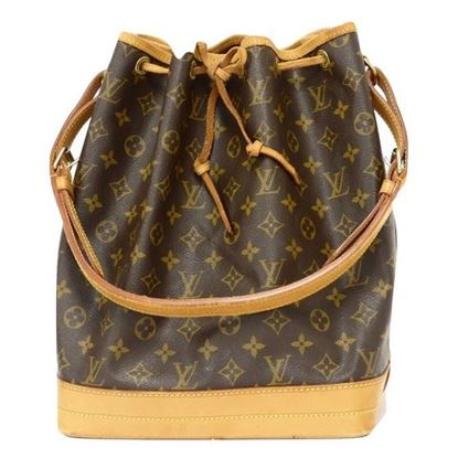 Image of Louis Vuitton Noe tote bag