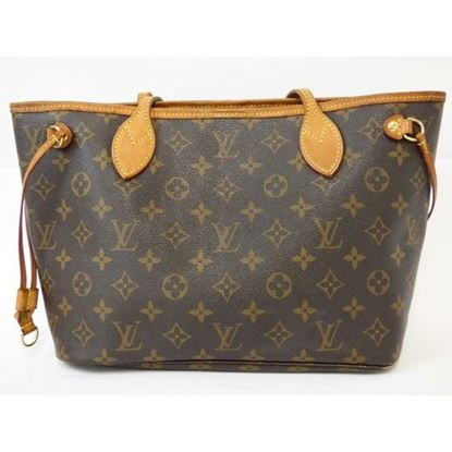 Image of Louis Vuitton neverfull PM
