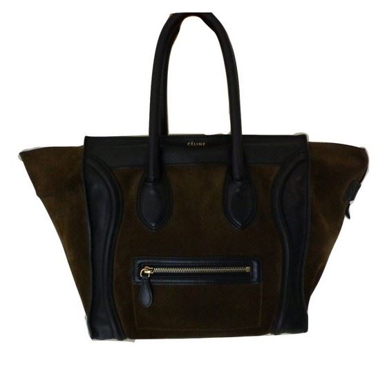 Picture of Celine luggage shopper