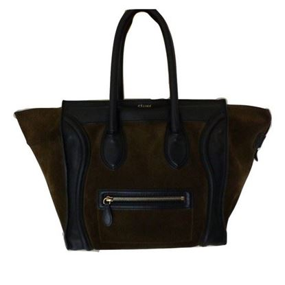 Image of Celine luggage shopper