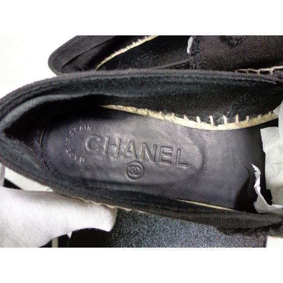 Picture of Chanel espadrilles