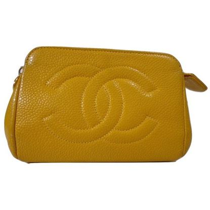 Image of Chanel coin pouch