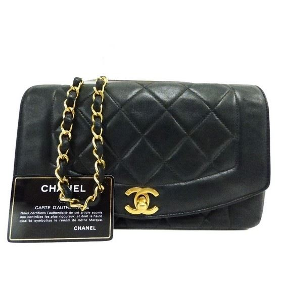 Picture of Chanel Diana