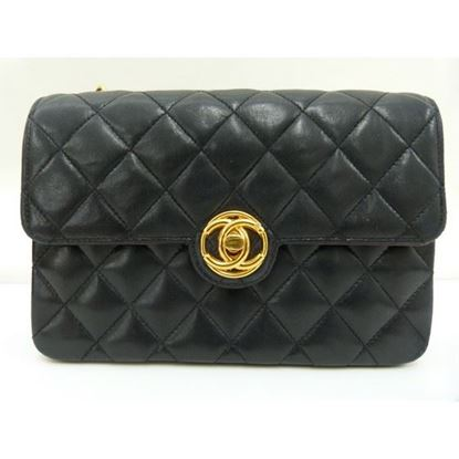 Image of Chanel mini bag