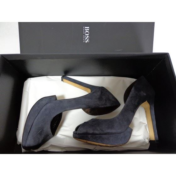 Picture of Hugo Boss heels