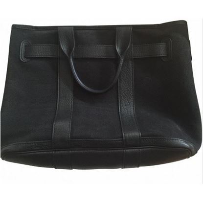 Image of Hermes garden party tote bag