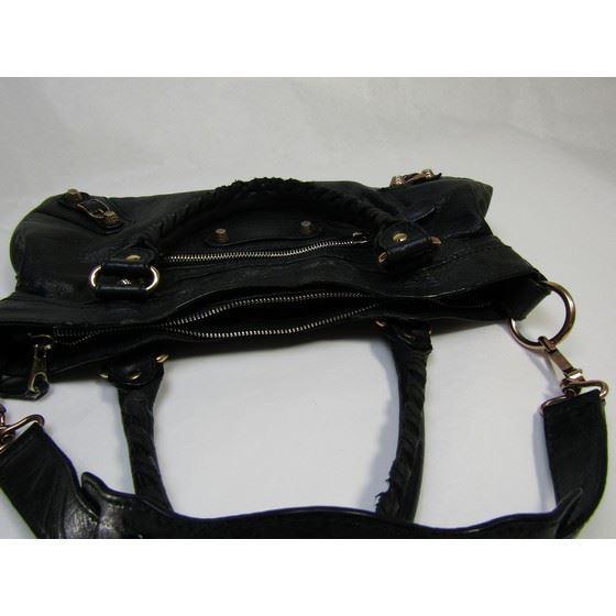 Picture of Balenciaga Motorcycle bag