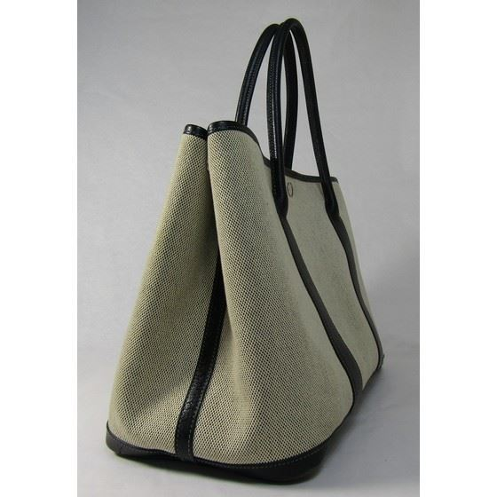 Picture of Hermes garden party tote bag