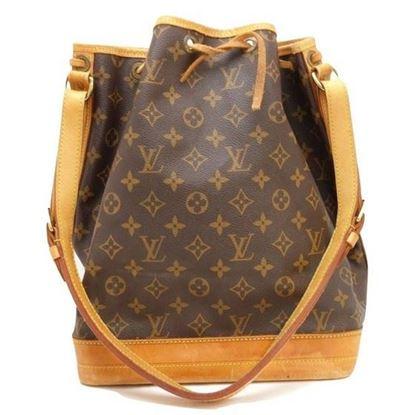 Image of Louis Vuitton NOE GM bag