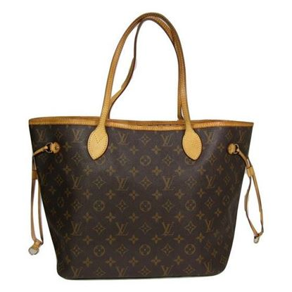 Image of Louis Vuitton Neverfull MM bag