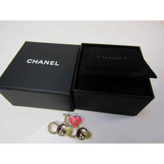 Picture of Chanel coco cuba brooche/pin