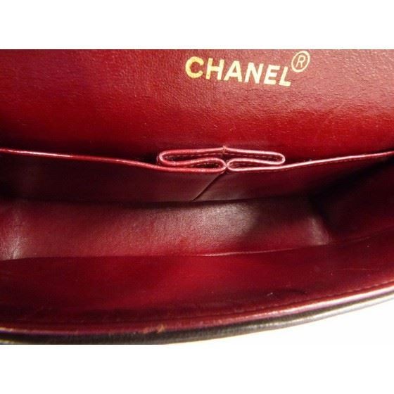 Picture of Chanel medium 2.55 double flap bag