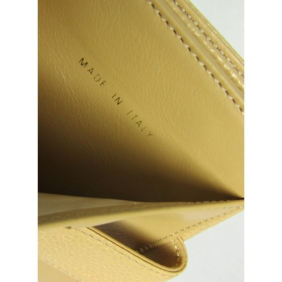 330bd396d7f8 Vintage and Musthaves. Chanel beige caviar cc french bifold wallet