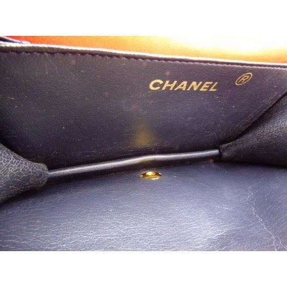 Picture of Chanel 2.55 red 4-way bag