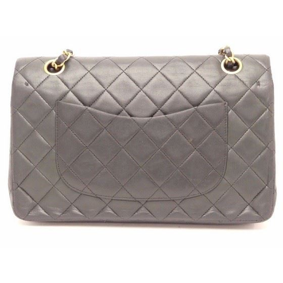 Picture of Chanel medium timeless 2.55 double flap bag