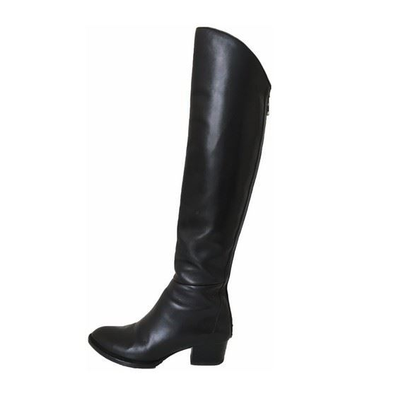 free shipping classic shoes many styles Vintage and Musthaves. ALEXANDER WANG - Overknee Sigrid boots