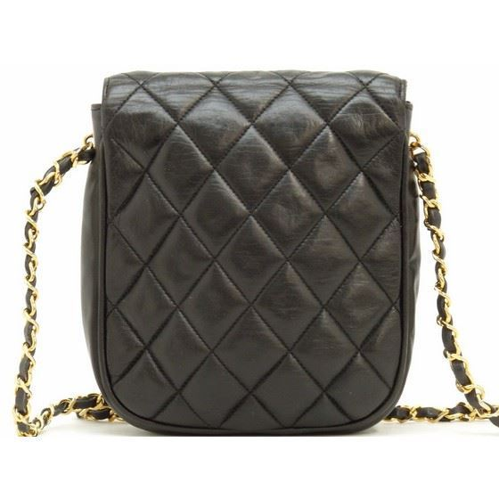 945213afc59d Vintage and Musthaves. Chanel classic flap bag