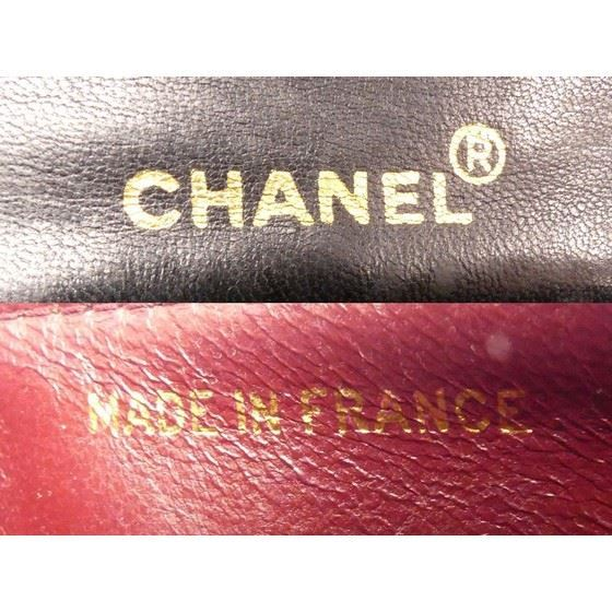 38fc54feeaf0 Vintage and Musthaves. Chanel small classic crossbody bag