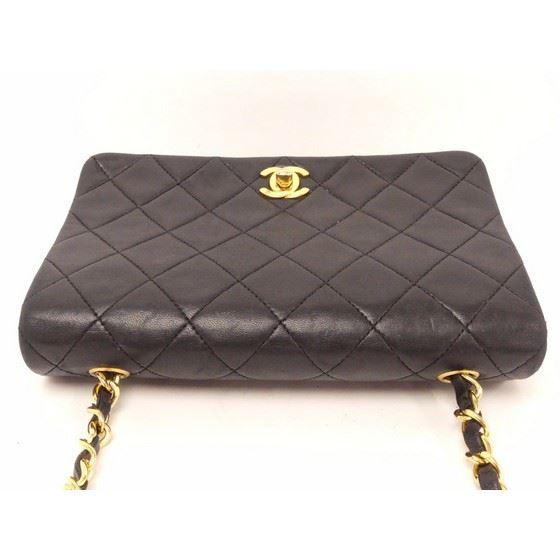 Picture of Chanel small classic crossbody bag