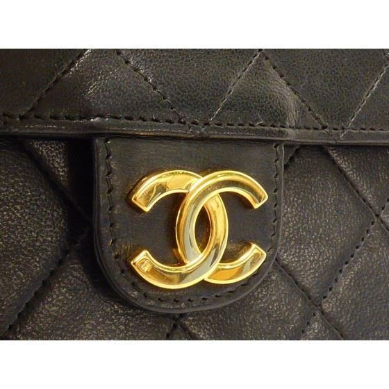 Picture of Chanel 2.55 medium flap bag