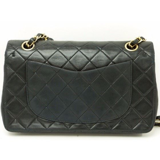 Picture of Chanel 2.55 timeless double flap bag