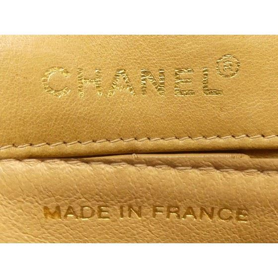 Picture of Chanel beige chocolate bar
