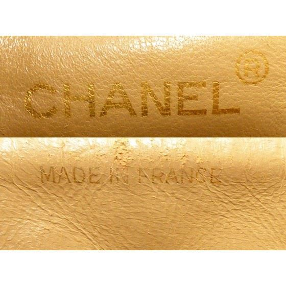 Picture of Chanel CAFE AU LAIT timeless 2.55 crossbody bag
