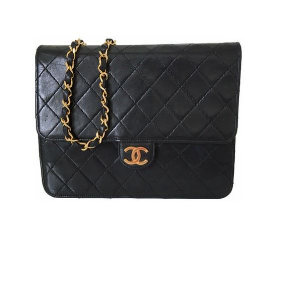 Picture of Chanel 2.55 timeless  small flap bag