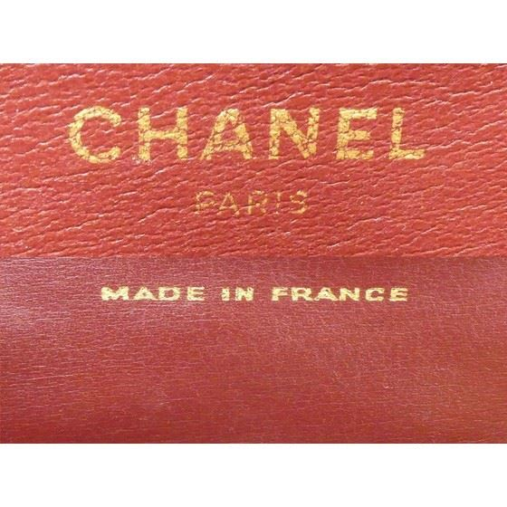 Picture of Chanel 2.55 timeless flap bag