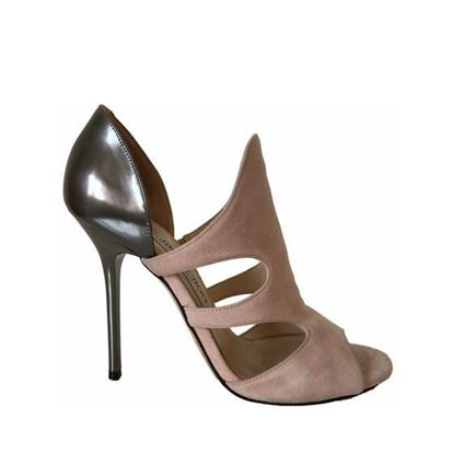 Image of Jimmy Choo toysen Dorsay heels