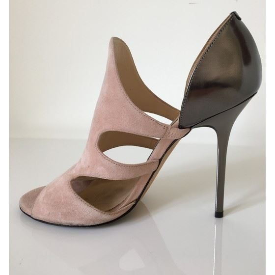 Picture of Jimmy Choo toysen Dorsay heels