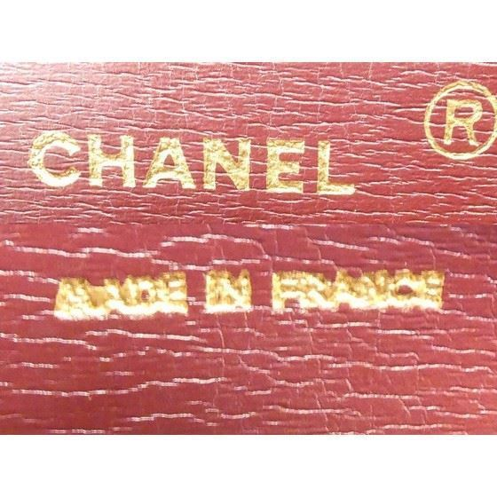 Picture of Chanel 2.55 full flap/4-way bag