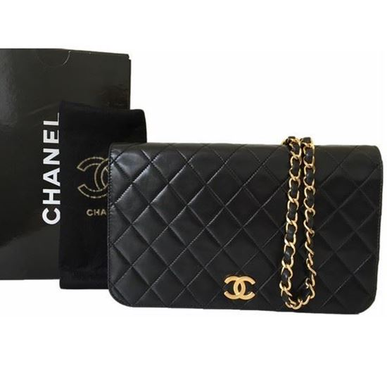 f4096e99f195 Chanel 2.55 Flap Bag Sizes | Stanford Center for Opportunity Policy ...