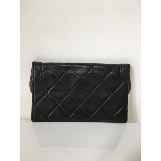 Picture of Chanel wallet/pouch