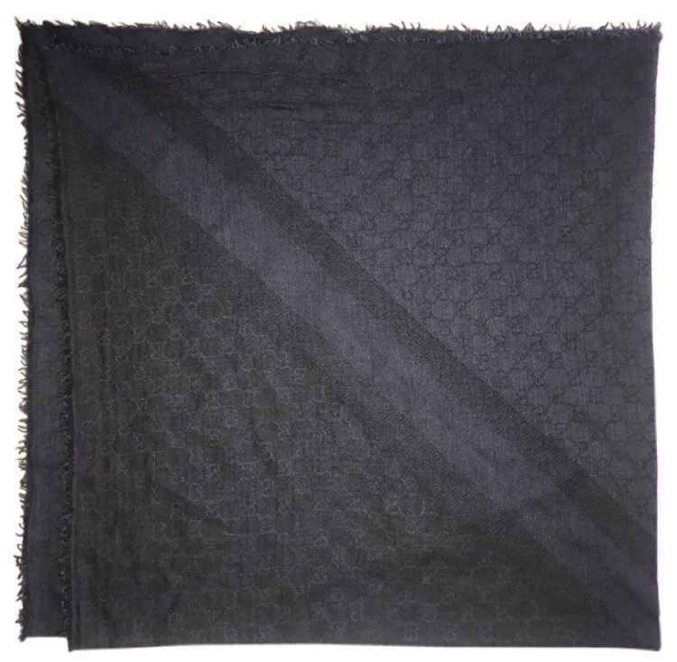 Picture of Gucci wool Shawl