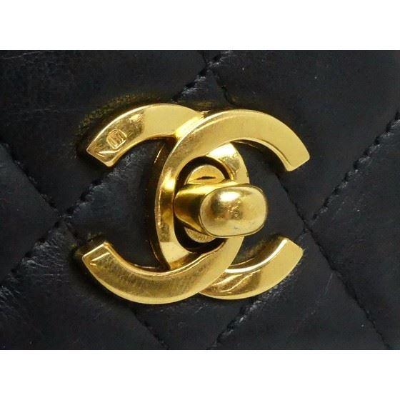 Picture of Chanel 2.55 timeless fullflap crossbody bag