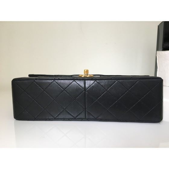 Picture of Chanel timeless 2.55 medium/large flap bag