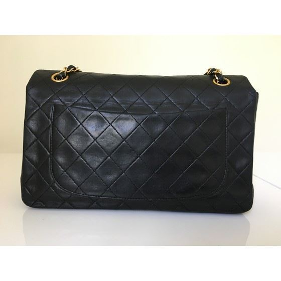 Picture of Chanel timeless medium/large 2.55 flap bag