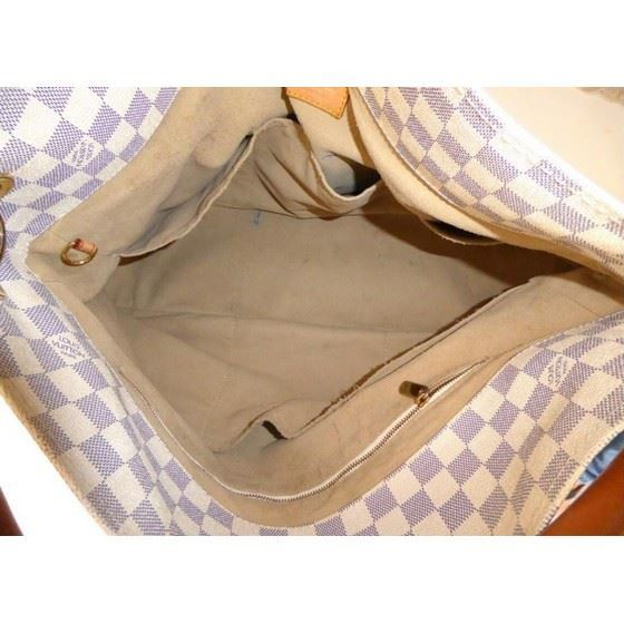 Vintage And Musthaves Louis Vuitton Damier Azur Artsy Bag