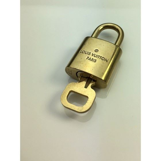 Picture of Louis Vuitton padlock nr.  432