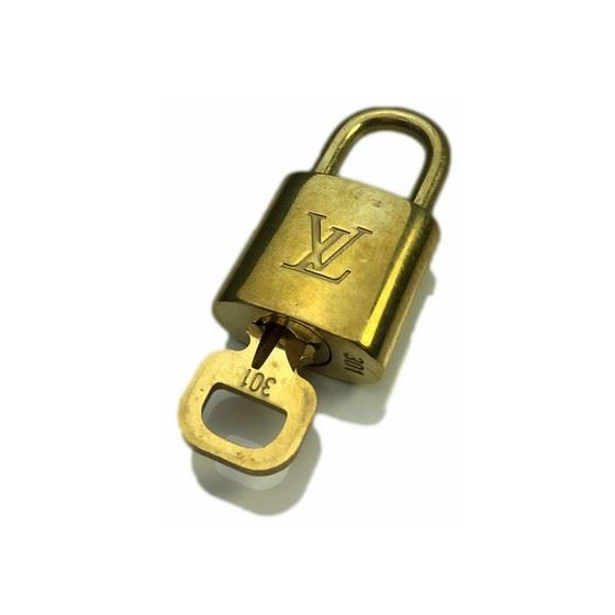 Picture of Louis Vuitton padlock nr.  301