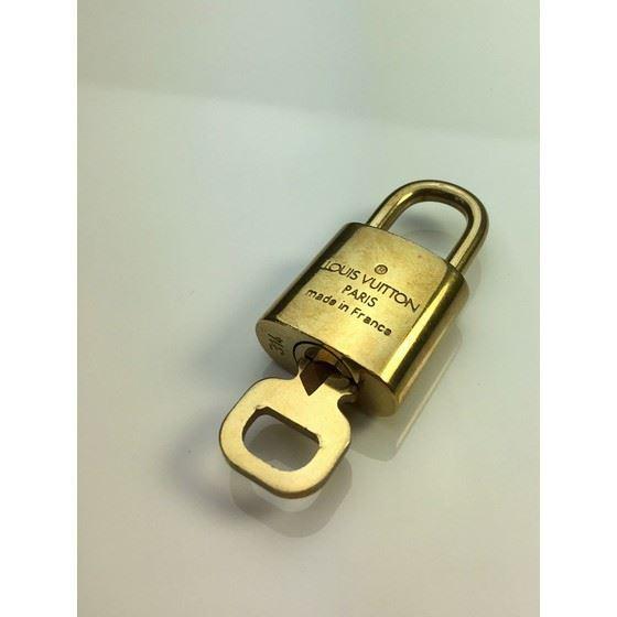Picture of Louis Vuitton padlock nr.  314
