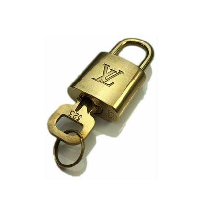 Image of Louis Vuitton padlock nr.  323
