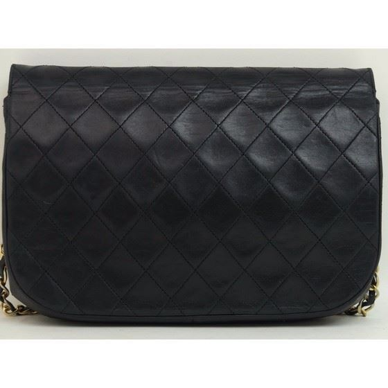 Picture of Chanel classic timeless double flap bag