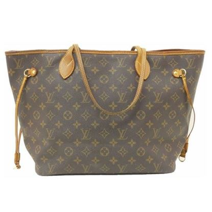 Image of Louis Vuitton monorgram Neverfull MM