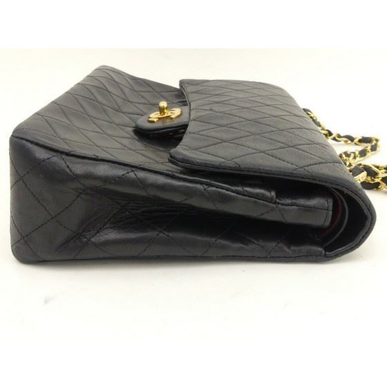 Picture of Chanel 2.55 medium double flap bag