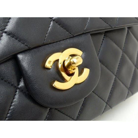 Picture of Chanel timeless 2.55 double flap bag