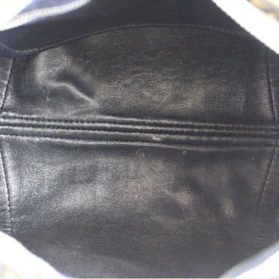 Picture of christian dior boston handbag