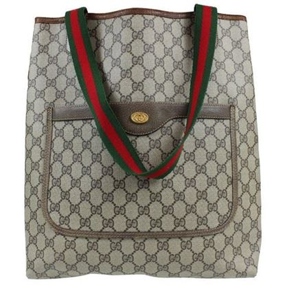 Image of Gucci tote shopper bag