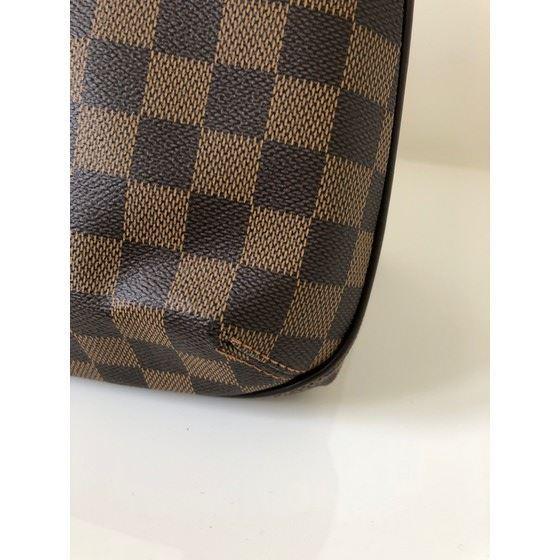 Picture of LOUIS VUITTON N48108 GRIET damier ebene handbag